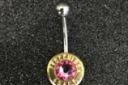 Belly Rings from Ammo